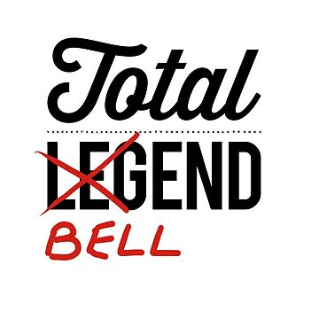 Total legend Bell end by CharlyB