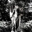 Angel by MissAudrey