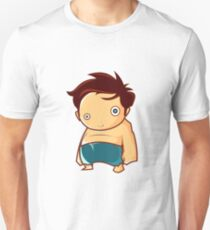 Elite Boy Unisex T-Shirt
