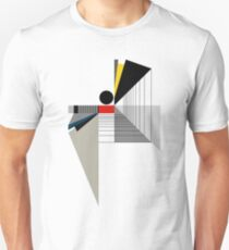 BLACK POINT Unisex T-Shirt