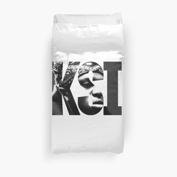 KSI Duvet Cover