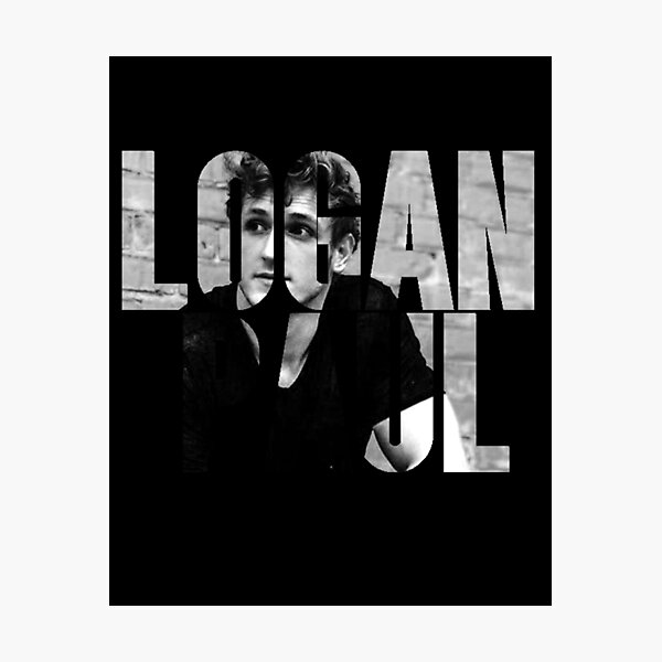 Logan Paul Photographic Print