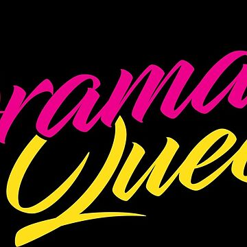 Drama Queen by NVDesigns