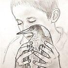Penguin Bloom by karina73020