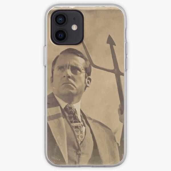 Brick - Trident iPhone Soft Case