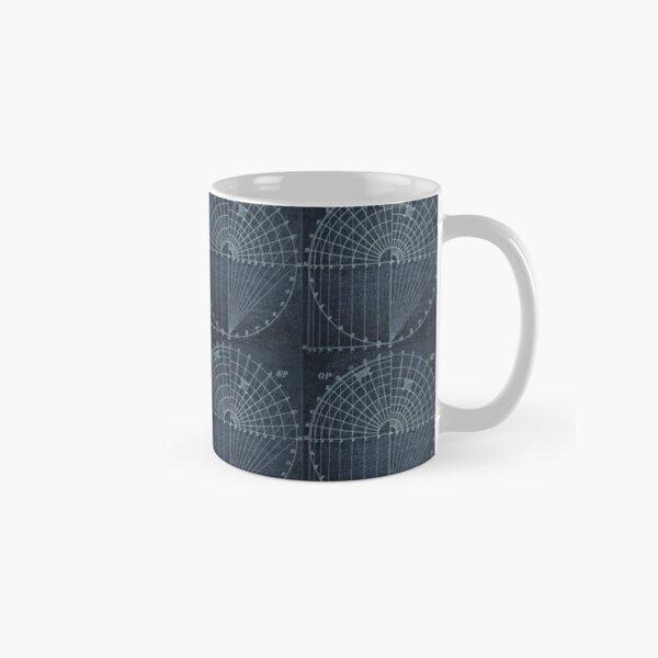 Can't measure the blues  Classic Mug