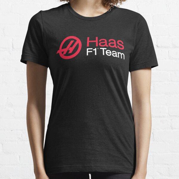 Haas F1 Team Essential T-Shirt