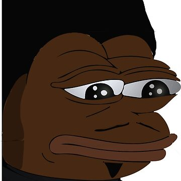 Pepe Frog meme by diffy2009