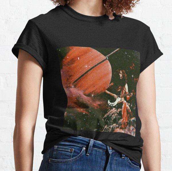 Jimmy & Saturn Classic T-Shirt
