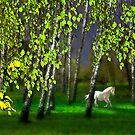 Green by Igor Zenin