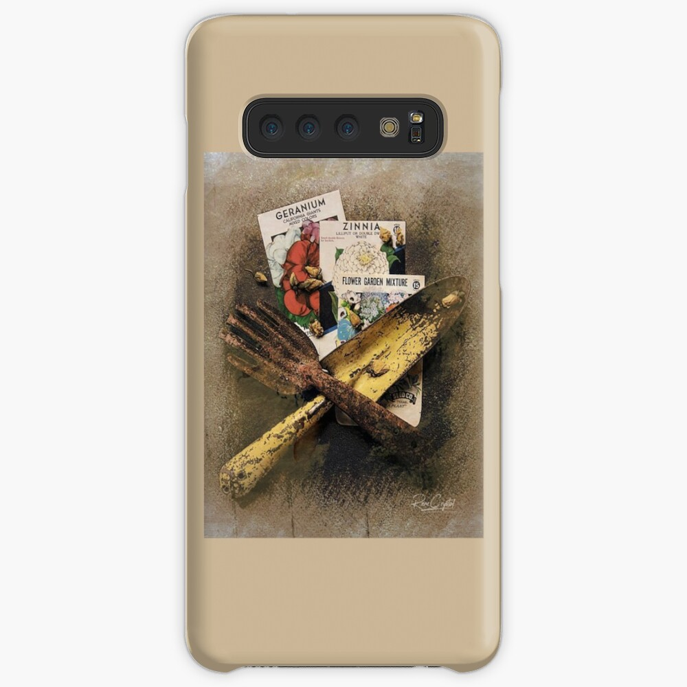 The Old With New Beginnings Case & Skin for Samsung Galaxy