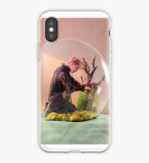 BTS - JUNGKOOK - LIEBE SICH SELBST: ANTWORT iPhone-Hülle & Cover