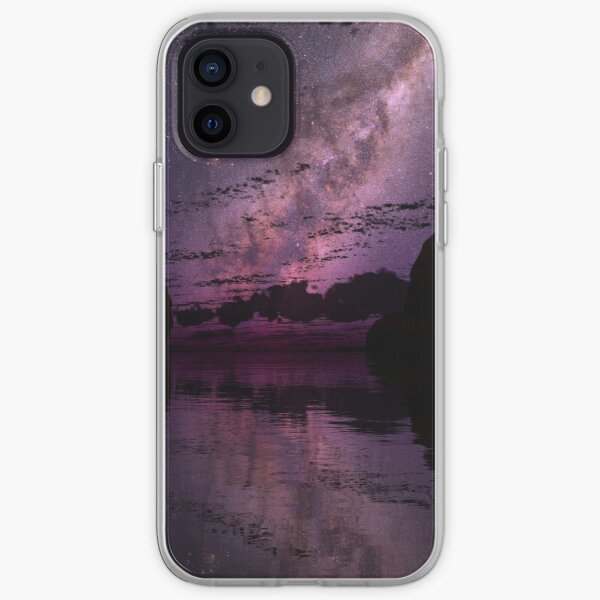 The Distant Lights iPhone Soft Case