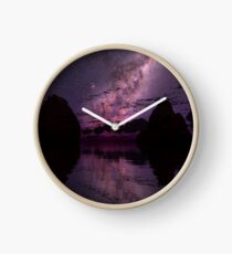 The Distant Lights Clock