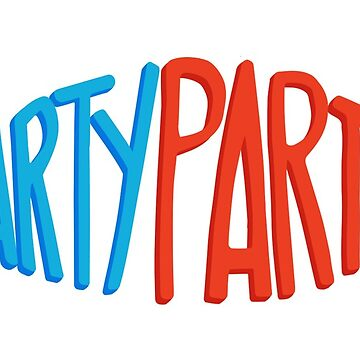 ArtyParti Logo by JaySykesMedia