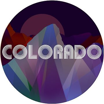 Colorado by MiloAndOtis
