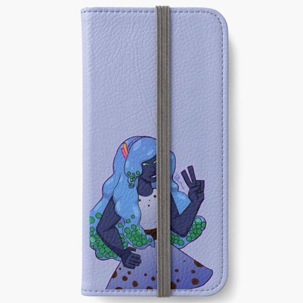 Boba iPhone Wallet