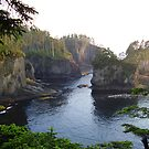 Cape Flattery by Krackle