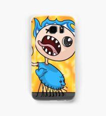 Teenage Heartthrob Samsung Galaxy Case/Skin