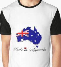 Made in Australia Graphic T-Shirt
