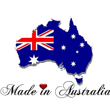Made in Australia by CarolineArts