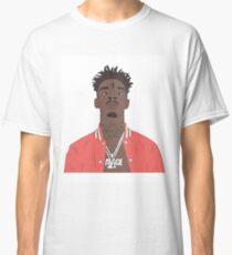 cool rapper Classic T-Shirt
