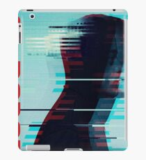 Mr Robot Tv Show Clothes and Acessories  iPad Case/Skin