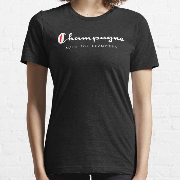 champagne Essential T-Shirt
