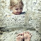Foot Loose by Jane Brack