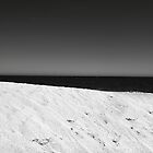 Sea scene. by Paul Pasco