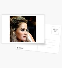 Ursula Andress Postcards