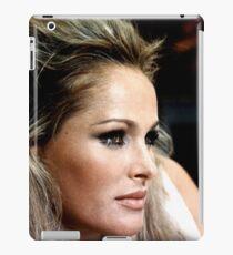 Ursula Andress iPad Case/Skin