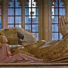 Bishop's Repose by Viv Thompson