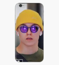 SVT Vernon iPhone Case