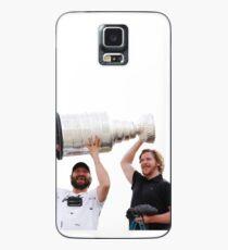 hockey soulmates Case/Skin for Samsung Galaxy