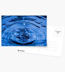 Wasser Postcards
