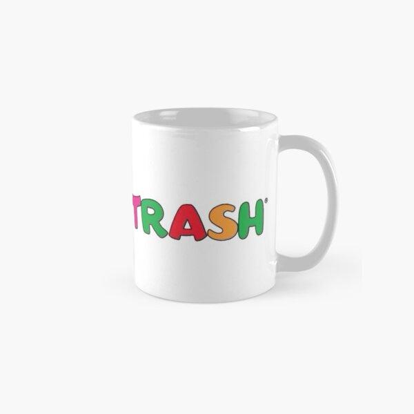 Men are trash  Classic Mug