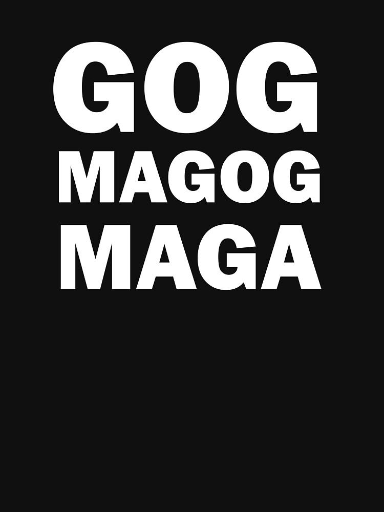 gog and magog coronavirus