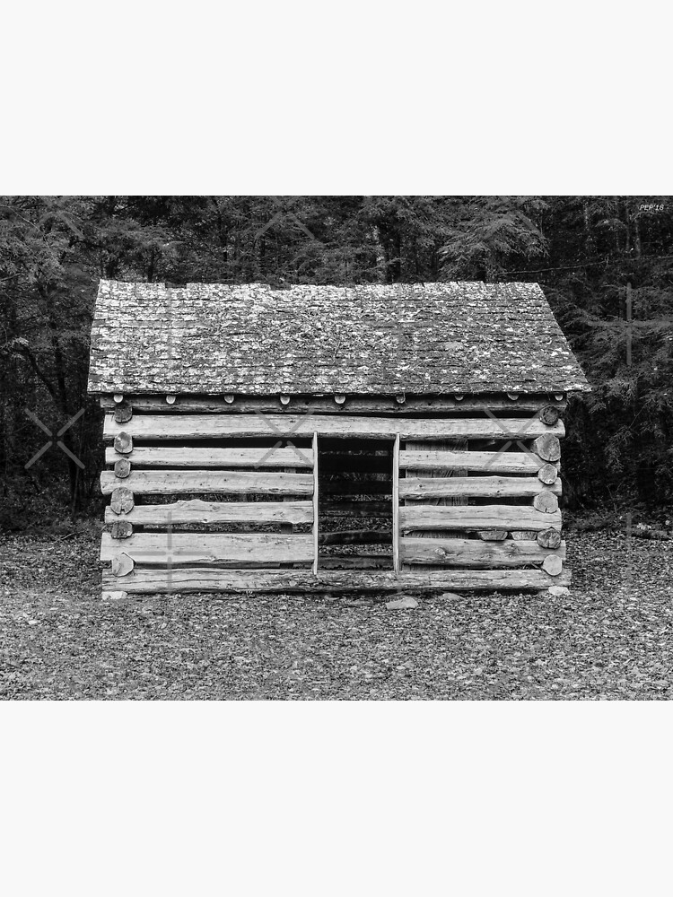 Cades Cove Cabin by perkinsdesigns