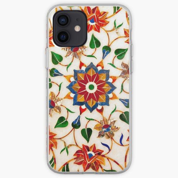 Agra Coque souple iPhone