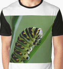 Larva (caterpillar)  Graphic T-Shirt