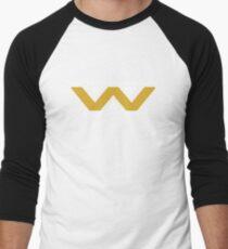 The Weyland-Yutani Corporation Logo T-Shirt