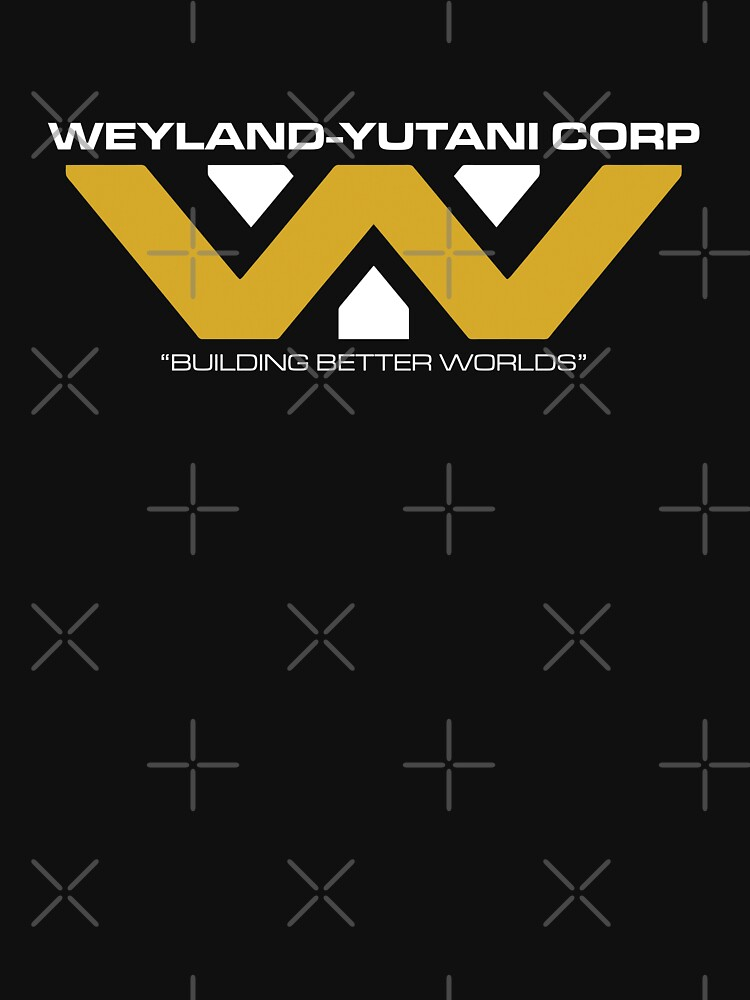 The Weyland-Yutani Corporation Logo | Unisex T-Shirt