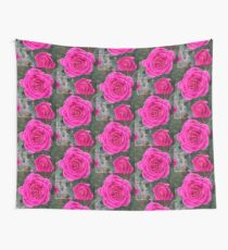 Future So Bright Pink Wall Tapestry