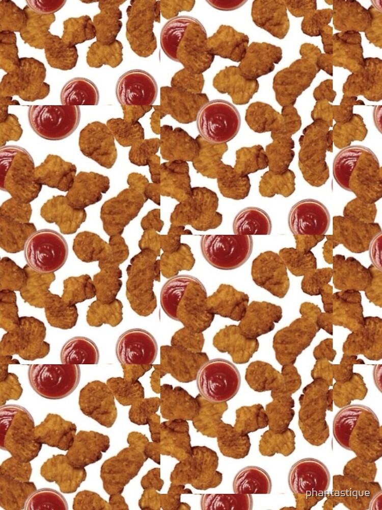 Chicken Nuggets by phantastique