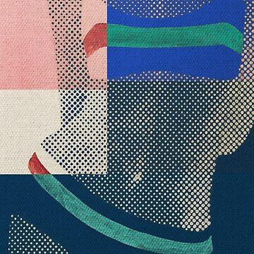 Gerald Laing's Girls 3 by FernandoVieira