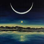«Eclipse sobrenatural» de Jennifer Walsh