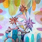 Star Dancers by Elizabeth D'Angelo