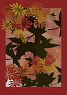 Signs of Fall by Terri Chandler