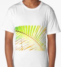 Palm tree breeze Long T-Shirt